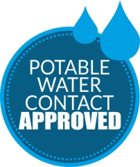 potable water contact approved